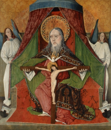 Master_Gh_-_Holy_Trinity,_Central_Panel_from_the_High_Altar_of_the_Trinity_Church,_Mosóc_-_Google_Art_Project.jpg