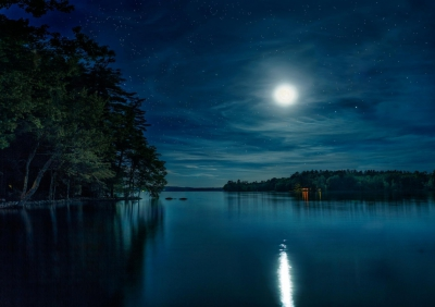 night-lake-moon-sky-star-nature-forest.jpg