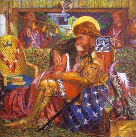 Rossetti_Dante_Gabriel-The_Wedding_of_St_George_and_Princes.jpg