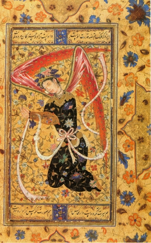Angel, Persian miniature (1555).jpg