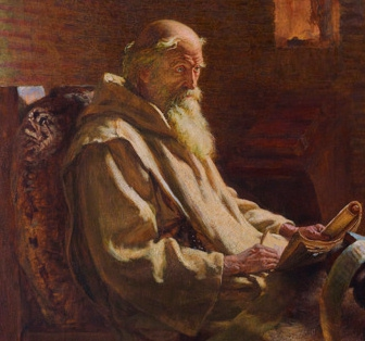 The_Venerable_Bede_translates_John_1902.jpg